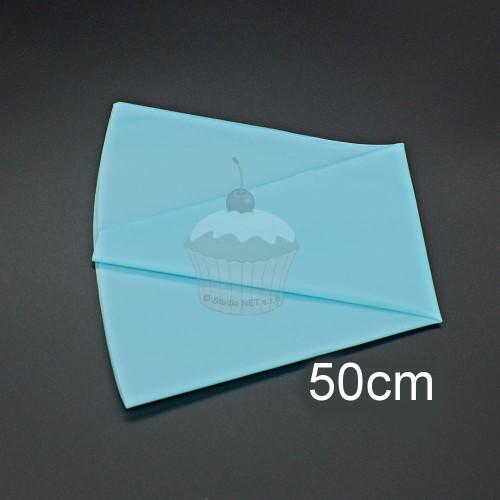Silikonový zdobící sáček - 50cm