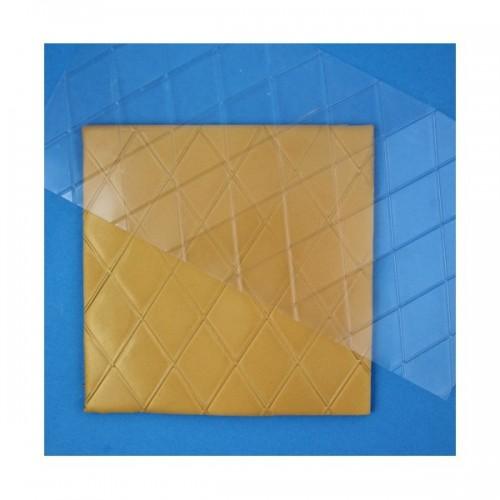 PME Otiskovací podložka - Diamant