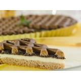Corra čokoládová - náplň