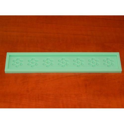 Silikonový pásek - kapky