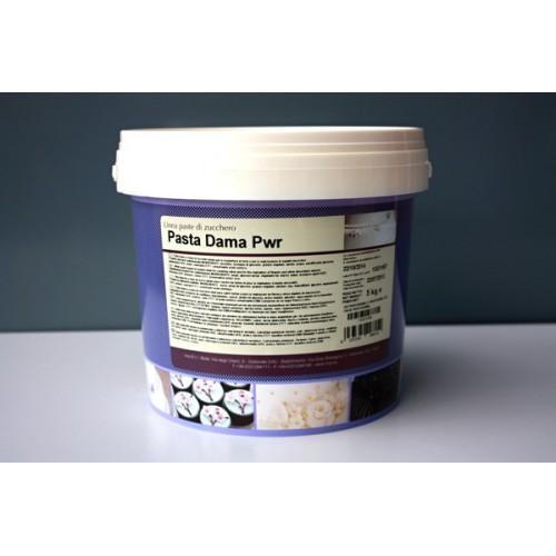 Pasta Dama Pwr - 5kg