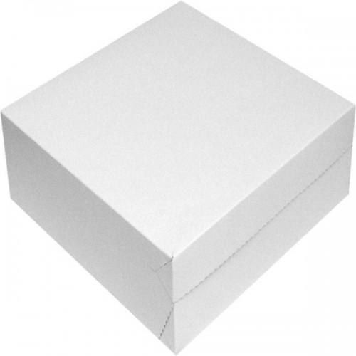 Dortová krabice 20x20x10cm - 10ks