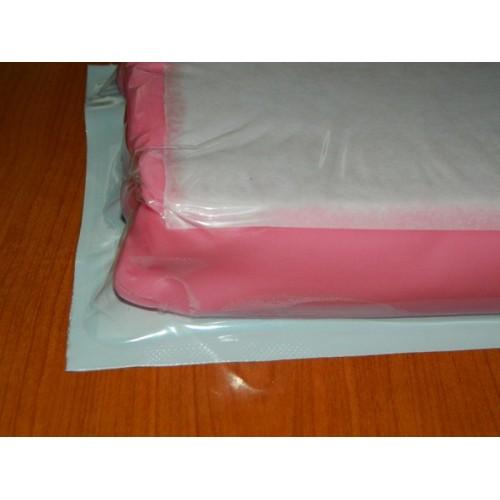 Pasta Dama - Rainbow Paste Pink - růžová 1kg