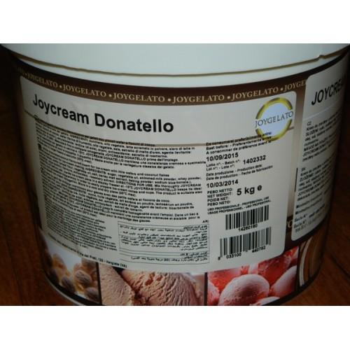 """Joycream """"Donatello"""" - bílá čokoláda s kokosem 250g"""