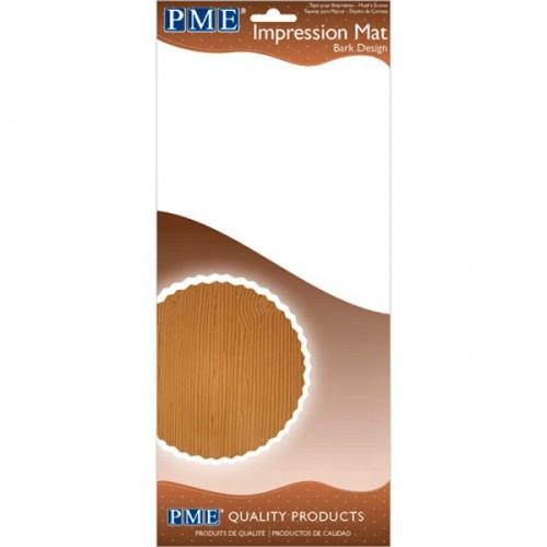 PME Otiskovací podložka - dřevo