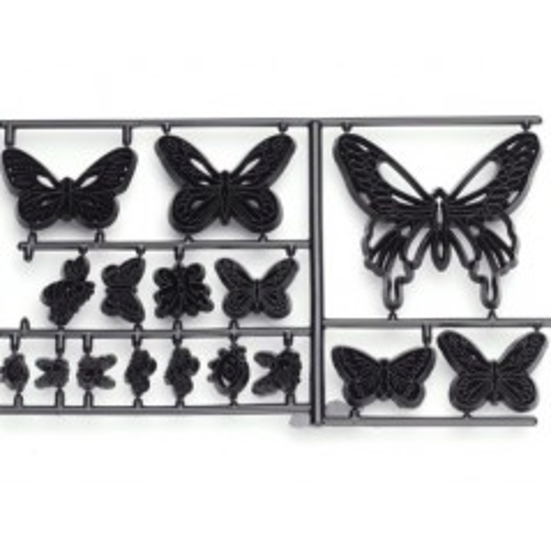 Patchwork Cutters - Motýli