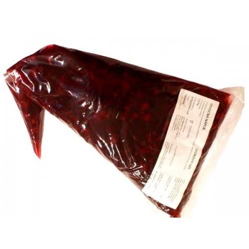 Višňový gel - ovocná náplň - 1,5kg