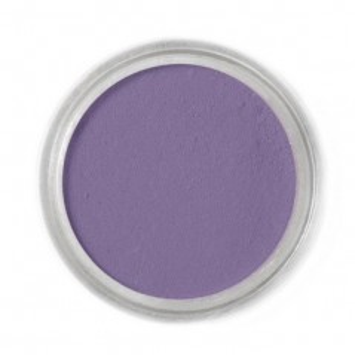 Dekorativní prachová barva Fractal - Greyish Purple (4 g)
