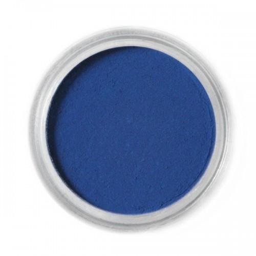 Jedlá prachová barva Fractal - Royal Blue, Királykék (2 g)
