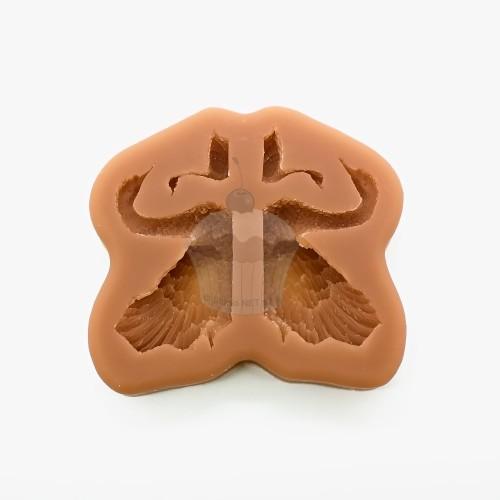 3D Silikonová formička - Labuť