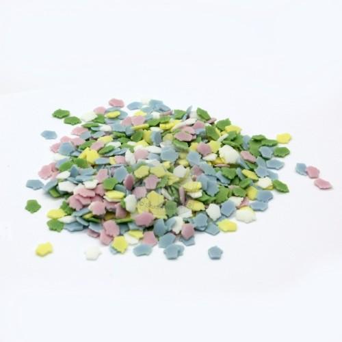 Cukrové zdobení - CupCake soft  - 50g