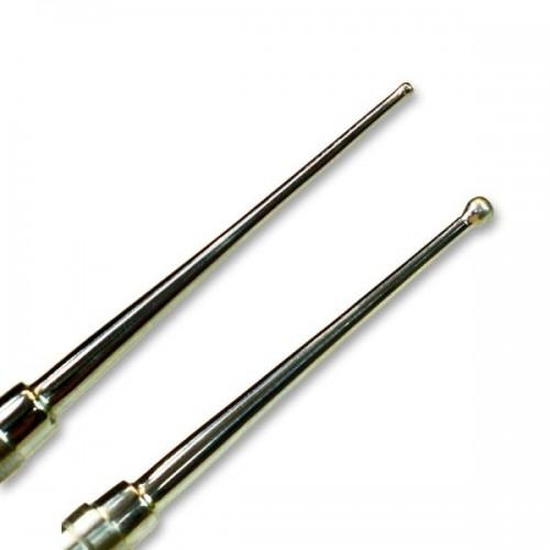Dekofee č.3 - modelovací kovová kostice - kulička