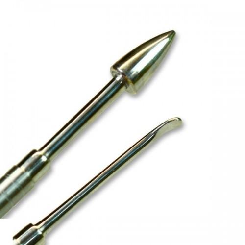Dekofee č.5 - modelovací kovová kostice - kužel