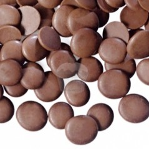 Ariba mléčná čokoláda - milk discs 32% - 500g