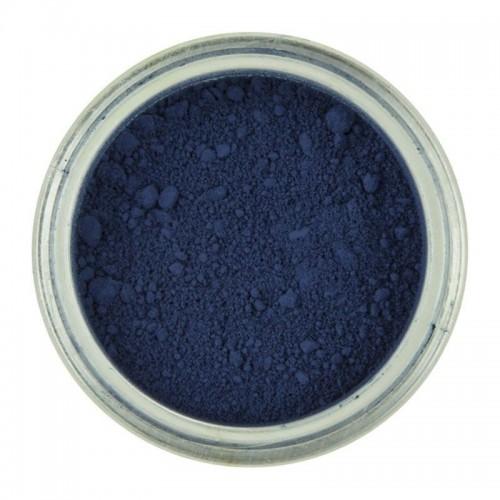 RD Prachová barva modrá námořnická Rainbow - Navy blue 2g