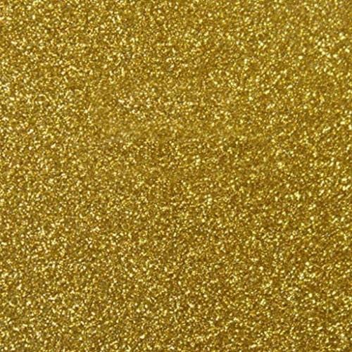 Sugarcity dekorativní třpyty Gold Glitter 10ml