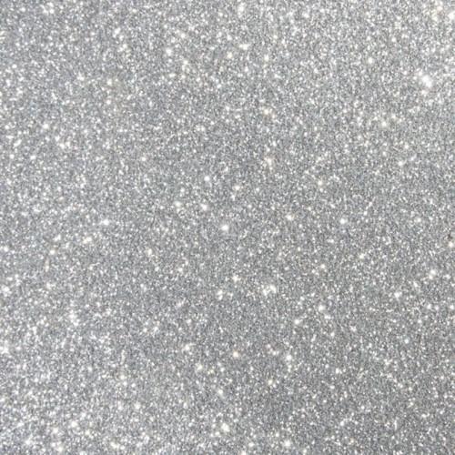 Sugarcity dekorativní třpyty Silver Glitter 10ml